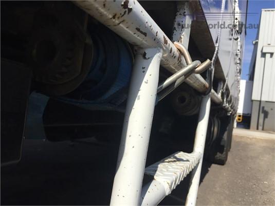 2013 MAN TGM23.280 Westar - Trucks for Sale