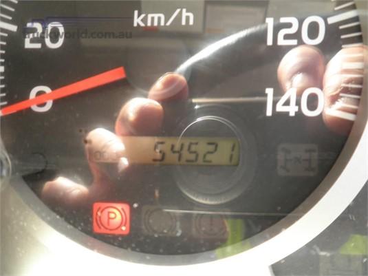 2013 Hino GH Westar  - Trucks for Sale