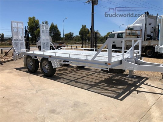 2007 North East Isuzu other Adelaide Truck Sales - Trailers for Sale
