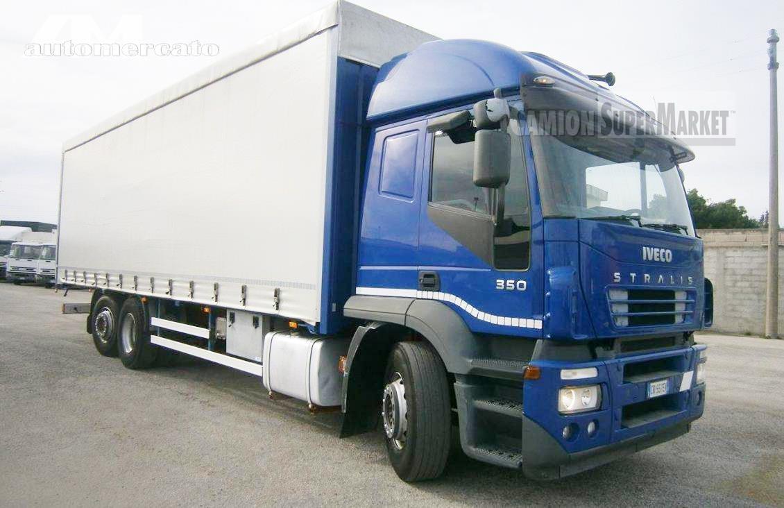 Iveco STRALIS 350