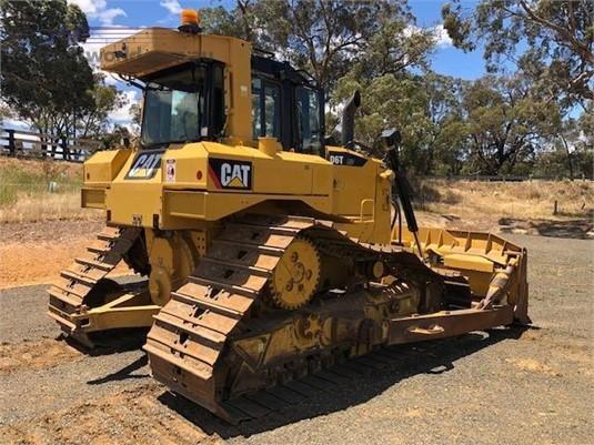 2012 Caterpillar D6T LGP - Heavy Machinery for Sale