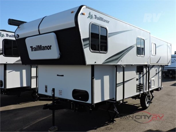 Trailmanor Pop Up Campers For Sale 10 Listings