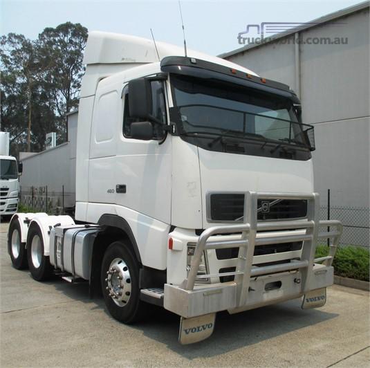 2004 Volvo FH12 - Trucks for Sale