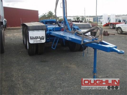2010 Haulmark Dolly Loughlin Bros Transport Equipment - Trailers for Sale