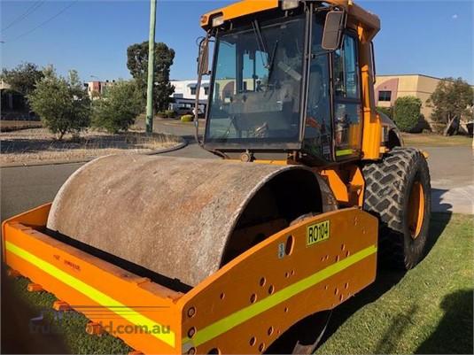 2007 Ammann ASC110D - Heavy Machinery for Sale