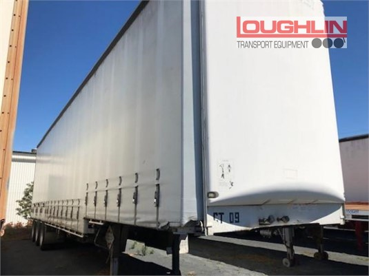 2006 Maxitrans other Loughlin Bros Transport Equipment - Trailers for Sale