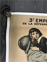 """""""3e Emprunt De La De Fense Natiaonle"""