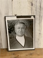 Autographed Robert Young Photo