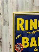 Ringling Bros. and Barnum and Bailey