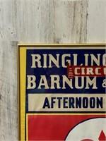 Ringling Bros., Barnum & Bailey Circus