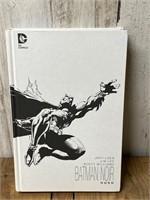 2015 DC Comics Batman Noir Hush
