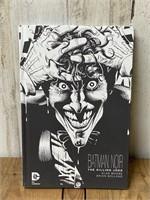 2016 DC Comics Batman Noir The Killing Joke