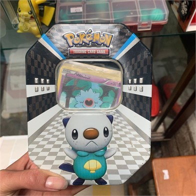 A Limited Edition Pokemon Tin And 150 Cards Other Items For