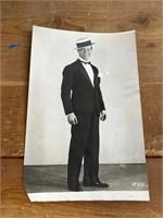 RARE Original 1933 News Service Photo of