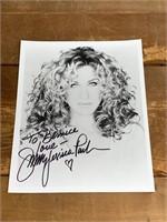 Autographed Sara Jessica Parker Photo