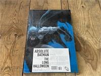 SEALED 2007 DC Comics Absolute Batman