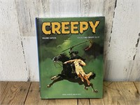 SEALED Dark Horse Creepy Archives Vol. 16