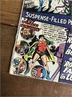Giant-Size Batman #185  Nov 1966
