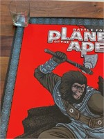 "2011 ""Battle for The Planet of The Apes"""