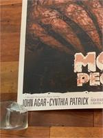 """The Mole People"" Artist Proof 40/195"