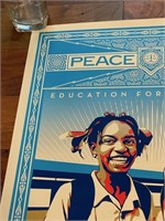 """""""Peace and Justice Education for the"""