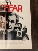 Journey Into Fear Movie Poster