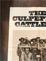 1972 Limited The Culpepper Cattle Co.