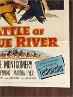 1954 Limted Battle of Rogue River