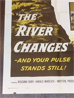 1956 Limited The River Changes