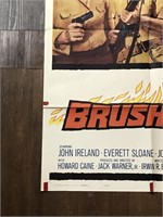 1961 Limted Brush Fire