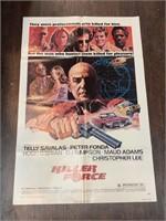 1975 Limted Killer Force