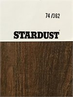 1975 Limted Stardust Movie Poster