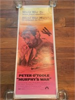 "1971 ""Murphy's War"" Paramount Pictures"