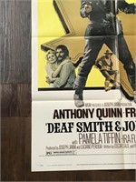 1973 Limited Deaf Smith and Johnny Ears