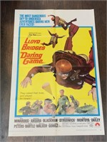 1968 Limited Daring Game