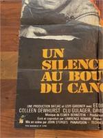 """""""Un Silencieux Au Bout Du Canon"""""""