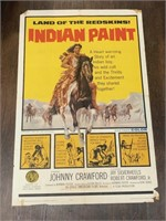 1965 Limited Indian Paint