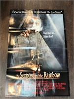 1987 The Serpant and the Rainbow