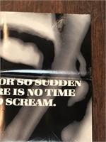 Silent Scream Movie Poster
