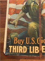 """Buy US Government Bonds"" by Sydney"