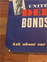 """""""Make Everyday a Bond Day"""" United"""