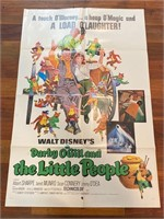 """""""Darby O'Gilland and The Little People"""""""