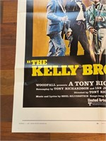"1970 ""The Kelly Brothers"" United"
