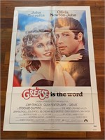 """1978 """"Grease"""" Paramount Pictures"""