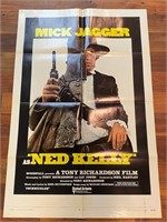 "1970 ""Ned Kelly"" United Artists"