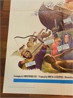 """1967 """"The BibleÉIn The Beginning"""""""