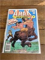 Selection Of DC Comic Books