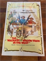 """The Wackiness Wagon in the West"""