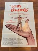 "1970 ""Tom Thumb"" Metro Golden"