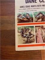 "1956 ""Massacre"" 20th Century Fox"